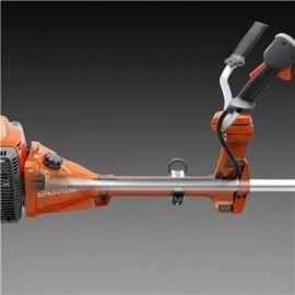 LowVib® Efficaci elementi antivibranti assorbono le vibrazioni, preservando braccia e mani dell'utente.