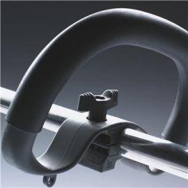 Impugnatura ergonomica Design confortevole dell'impugnatura.